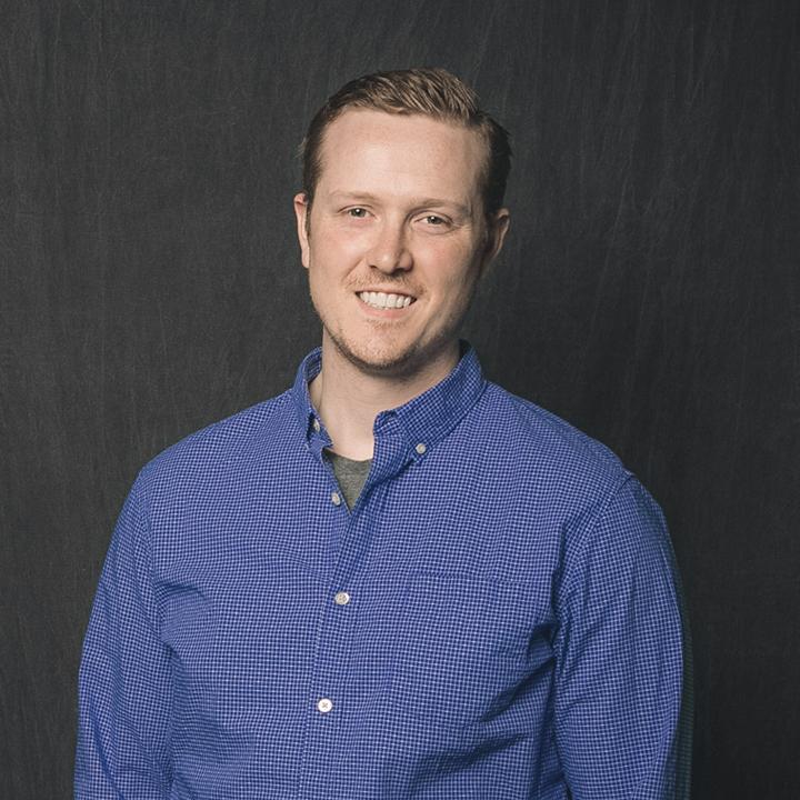Josh Zuilkowski - Experience Designer