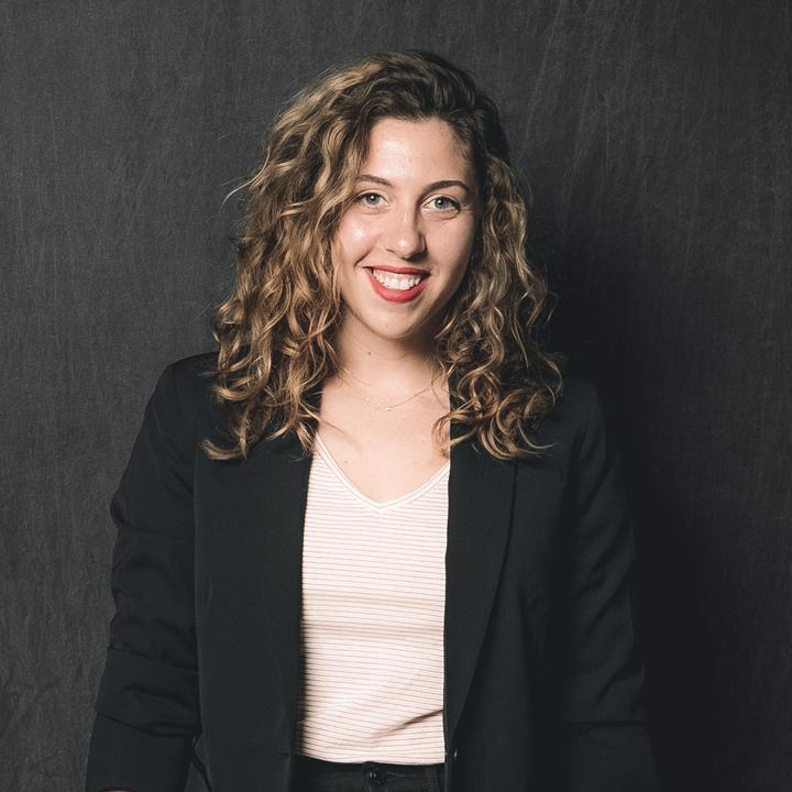 Keren Toledano - Design Lead