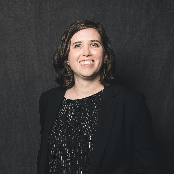 Samantha Salvisburg - Experience Designer