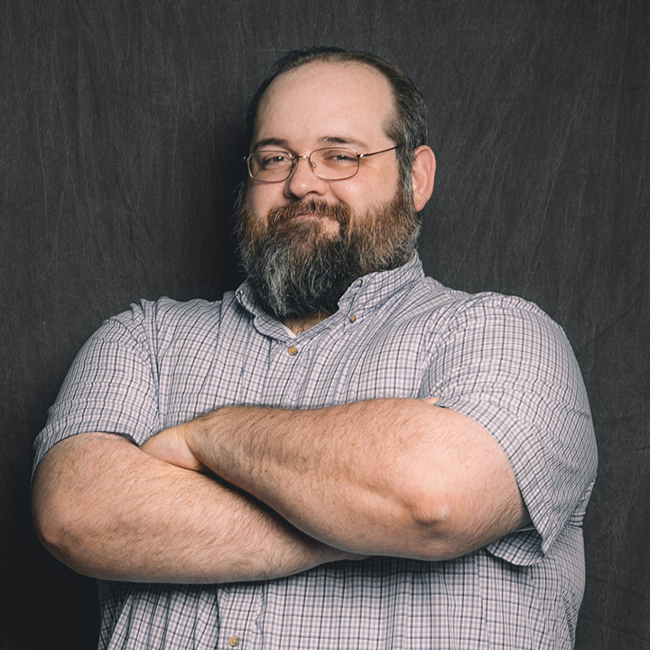Jason Coover - Senior Software Developer