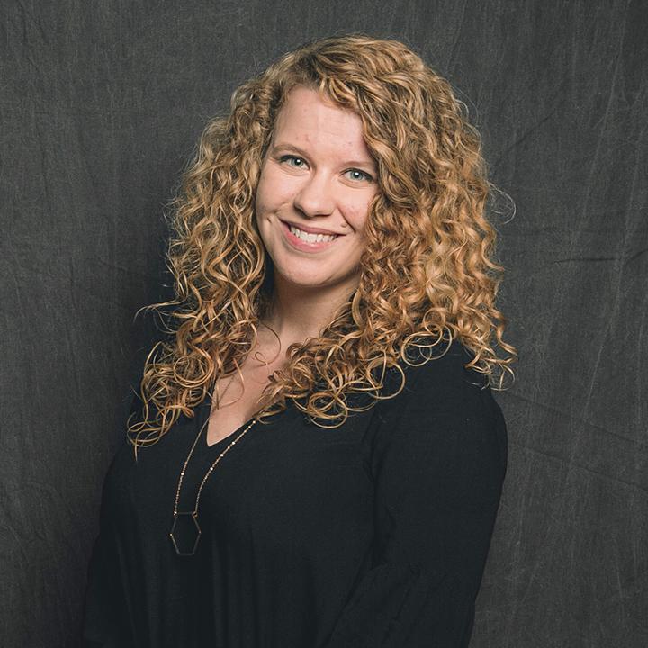 Mary Nugent - Senior Experience Designer