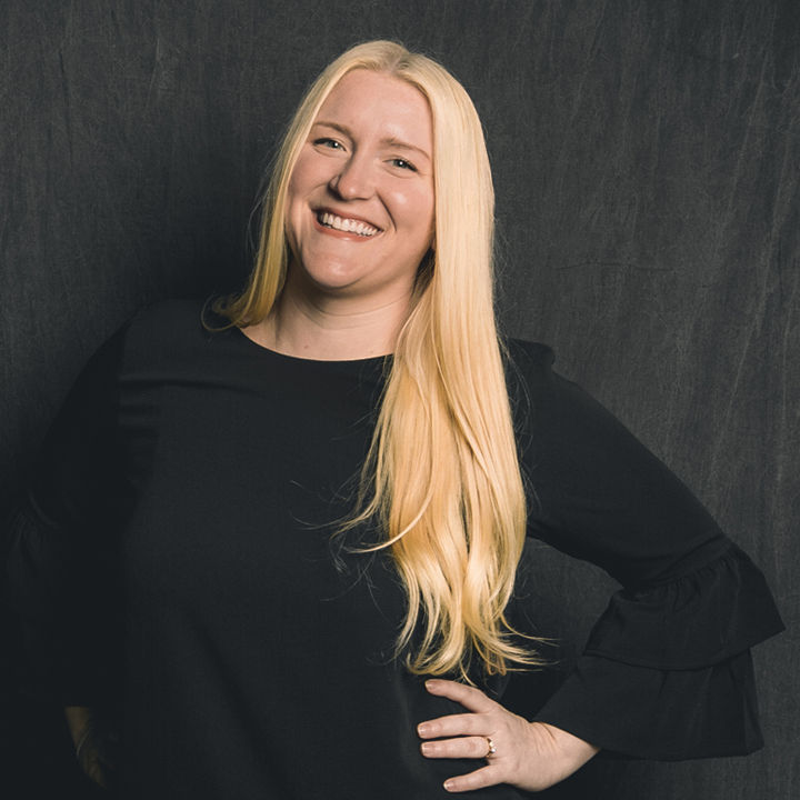 Theresa Decker - Design Lead