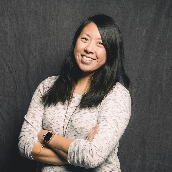 Jennifer Coyle Palandro - Experience Designer