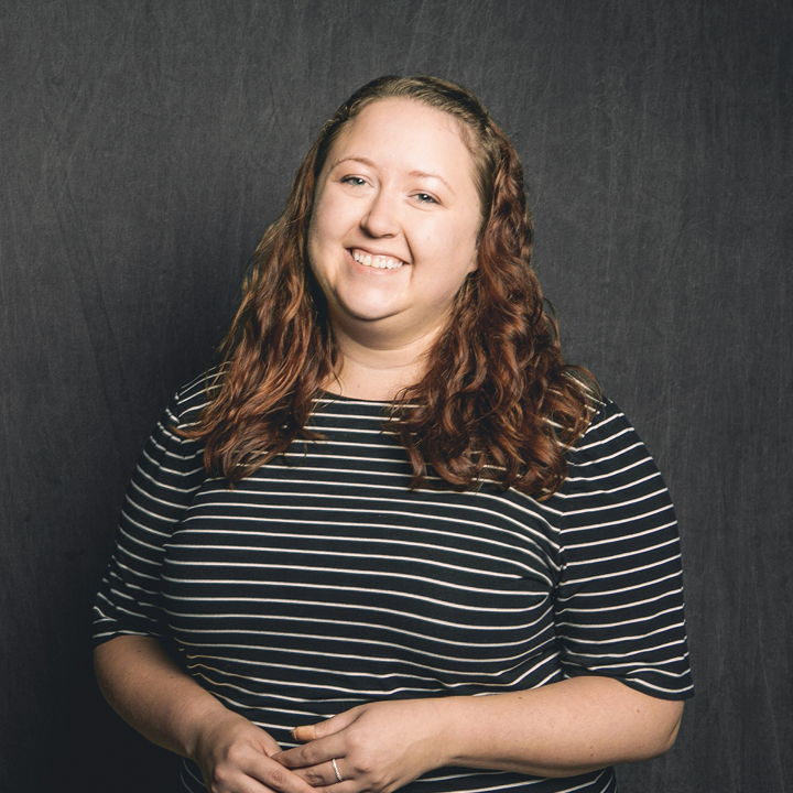 Jess Ryan - Content Strategist