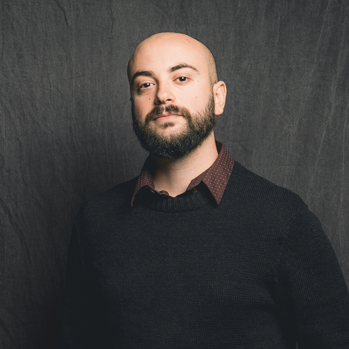 Lorenzo Iuculano - Experience Designer