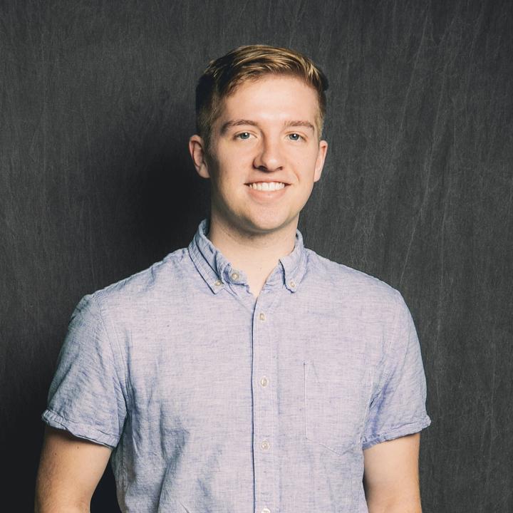 Nick Powell - Experience Designer
