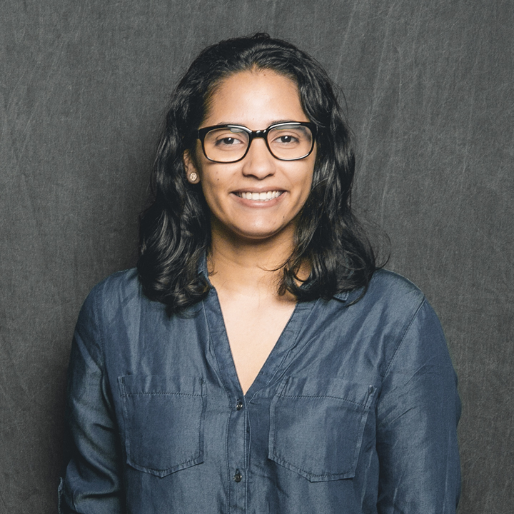 Migdalia Brito - Software Developer