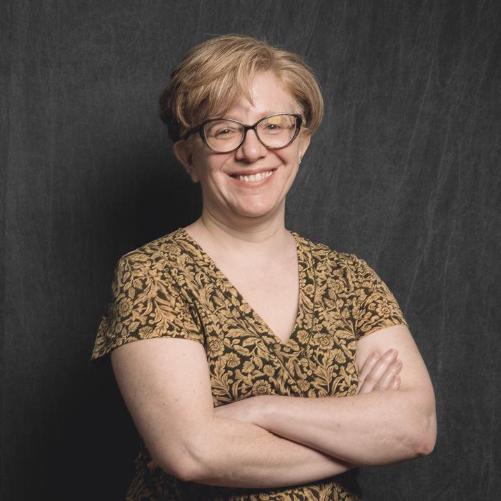 Profile image of Helene Speer