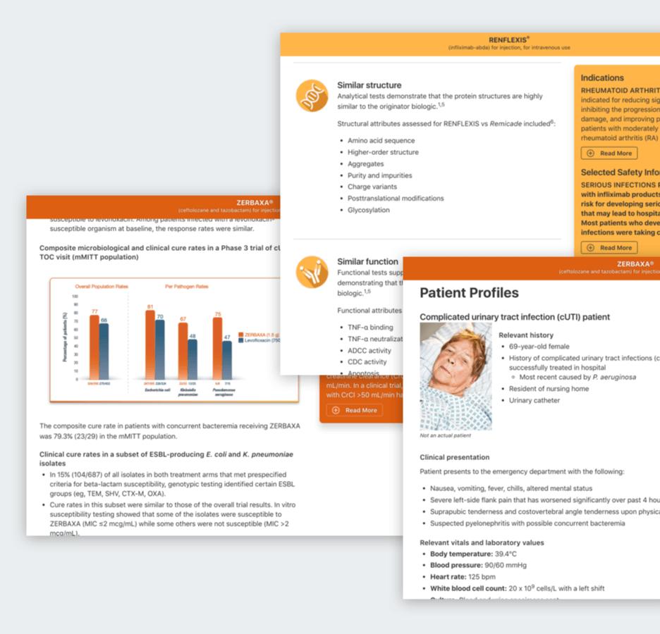 examples of a patient portal